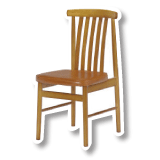 椅子の回収