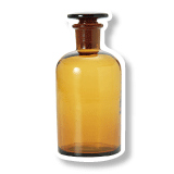 茶色瓶の回収